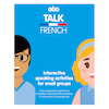 Talking French Box of Activities  small