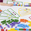 Linking Locomotives Sequencing Set  small