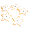 Outdoor Sound Stars \- Phase Packs  small