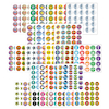 Assorted Motivational Reward Stickers 1149pk  small