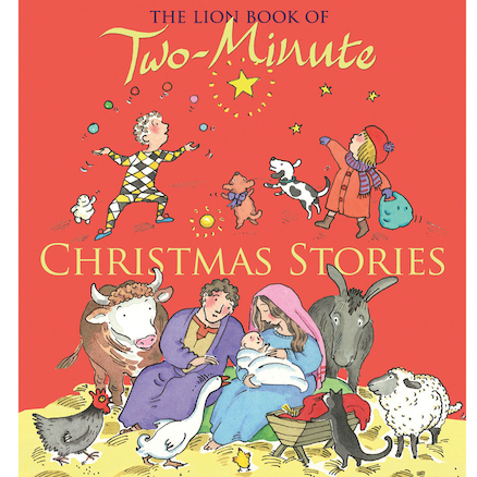 Christmas Story Book Pack 10pk  large