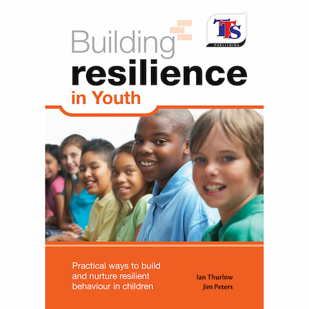 Building Resilience...  large
