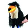 Toucan Hand Puppet  small