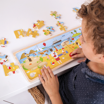 Tray Jigsaw Pack  large