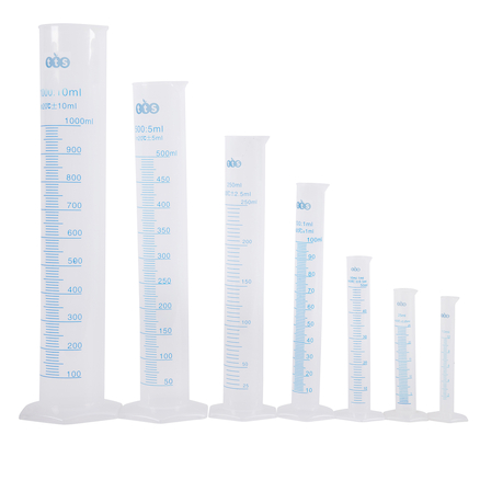 Measuring Cylinders  large