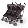 Triple Pushchair  small