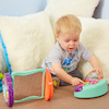Assorted Baby Toys 3pk  small