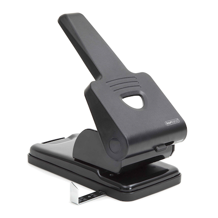 Rapesco Heavy Duty 2 Hole Punch  large