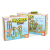 Bamboo Building Blocks  small