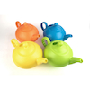 Outdoor Giant Plastic Teapots 4pk  small