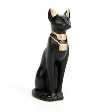 Egyptian Replica Cat Bast  medium