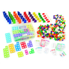 TTS Colourful Number Frames Bundle Pack  small