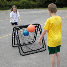 Double Sided Rebounder  medium