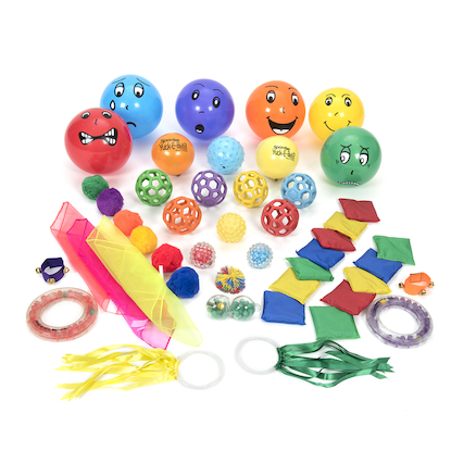 Sensory Play Kit  large