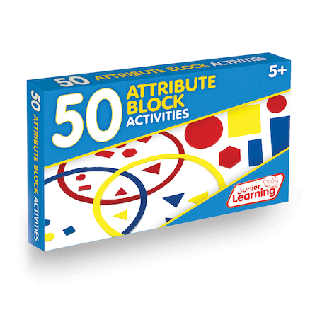 50 Attribute Block Activities  large