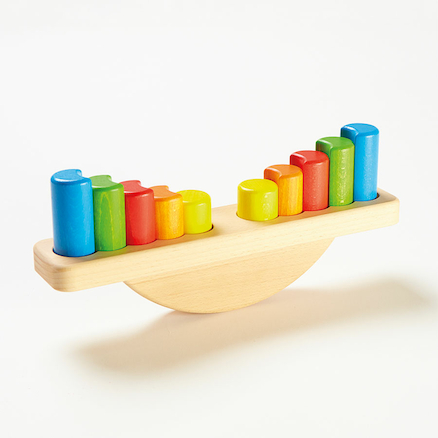 Wooden Balancing Toy  large