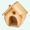 Mini Wooden Cottage  small