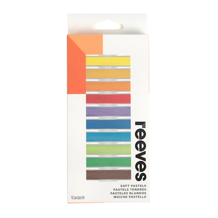 Soft Pastels Assorted   large