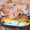 Active World Tuff Tray Treasure Island Mat  small