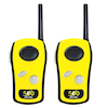Yellow Long Range Walkie Talkies  small