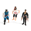 Pirate Small World Figures and Accessories 10pcs  small