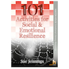 101 Activities for Emotional Resilience Book  small