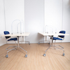 Social Distancing 3 Sided Desk Partitions 5pk  small