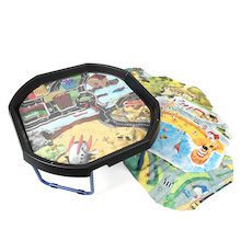 Active World Tuff Tray, Mats & Cover  medium