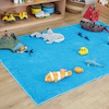 Mini World Cosy Carpets L200 x W135cm  small