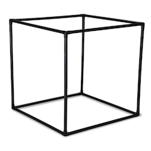 Portable Den Frame Cube  medium