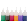 Clear Dispenser Bottle 250ml 6pk  small
