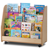 Playscapes Mobile Book Display H80 x 90cm  small