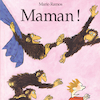 Maman! French Story Book  small