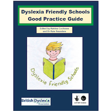 Dyslexia Friendly Schools Good Practice Guide  medium
