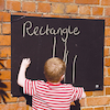 Shapes Chalkboards  small