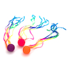 Ribbon Tail Balls 3pk  small