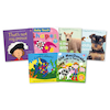 Touch and Feel Baby Books 6pk  small