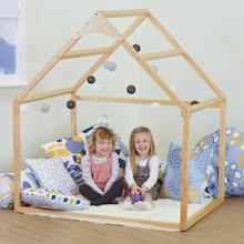 House Den Frame  medium