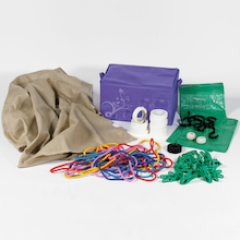 Den Making Grab and Go Kit  medium