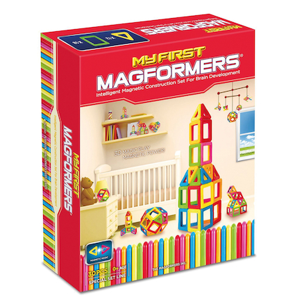 My First Magformers 30  large