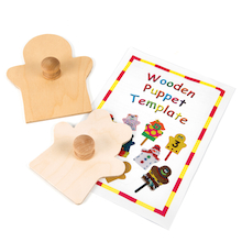 Puppet Templates 2pk  medium
