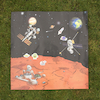 Space PVC Outdoor Story Mat  small