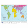 Peters Projection Map A1  small