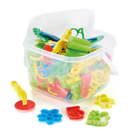 Modelling Clay Moulds And Tools 99pk  large