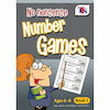 No Nonsense Number Games Book  small
