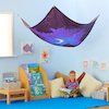 Creative Natural Fabric Canopies  small