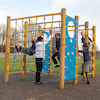 Discovery Outdoor Climbing Frame  small