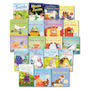 Yellow Band Reading Book Pack  small