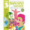 KS2 Singing Express Books  small