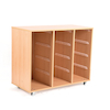 12 Deep Tray Storage Unit Without Trays  small